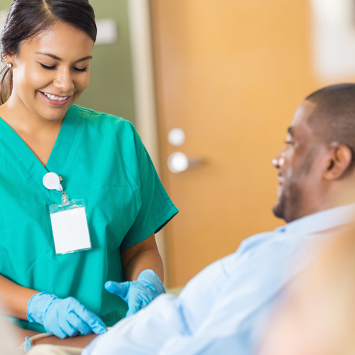 CANCELLED: Earn a Certificate in Phlebotomy in a 2-day Workshop featured image