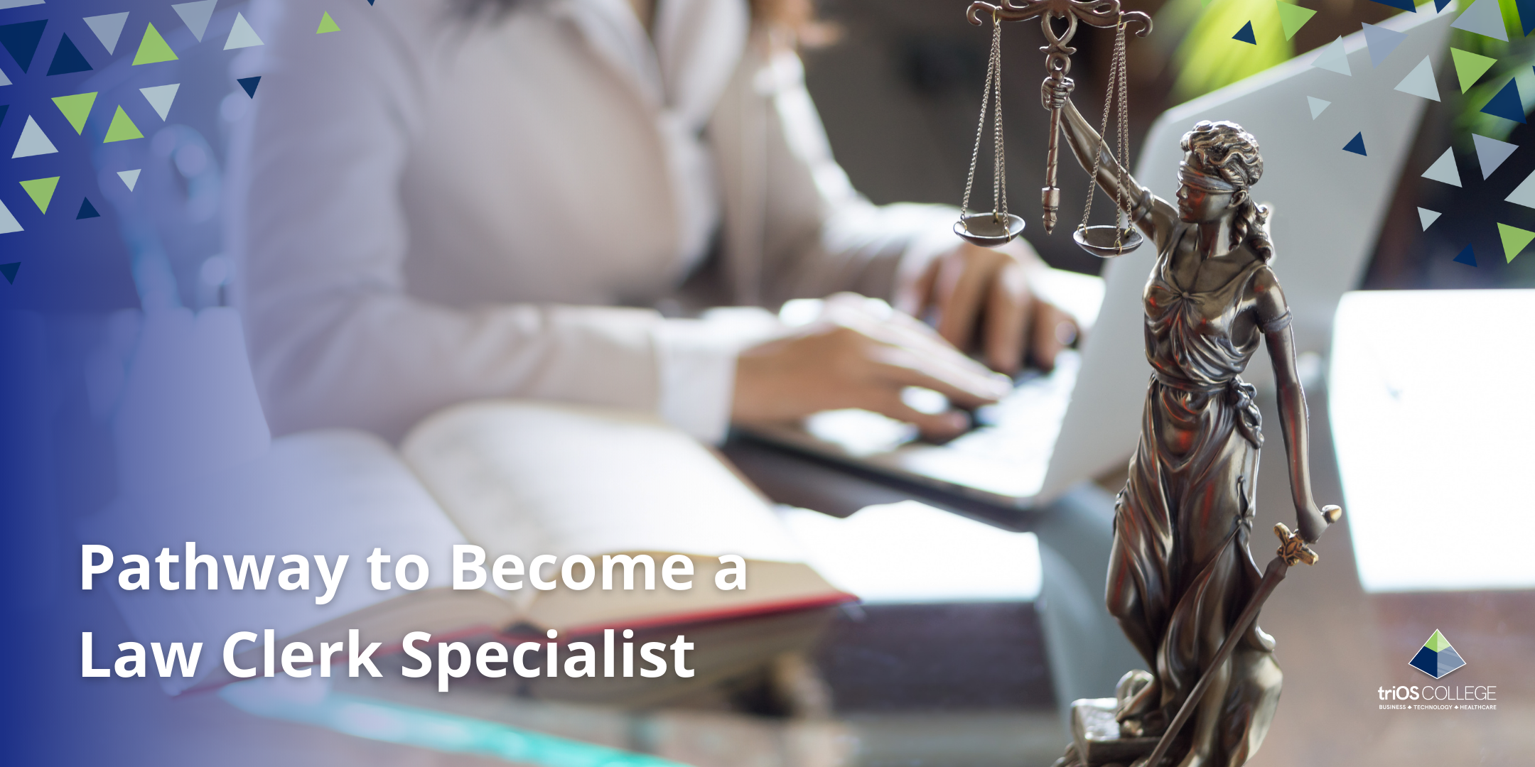 Pathway to Become a Law Clerk Specialist featured image