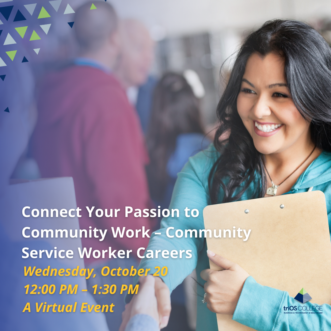 Connect Your Passion to Community Work – Community Service Worker Careers featured image